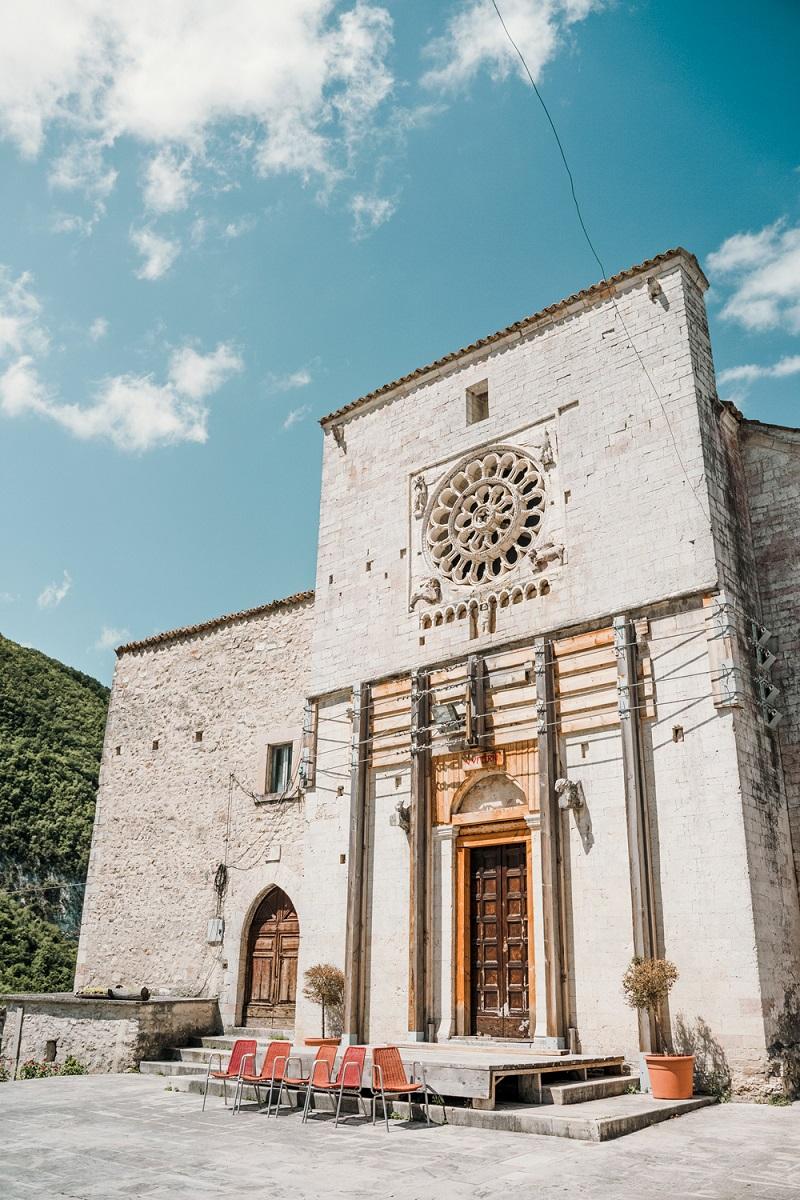 Foto di Ponte di Spoleto, Umbria (2)