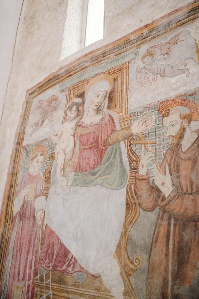Foto di Postignano in Umbria (1)