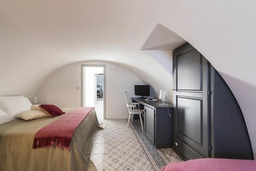 Masseria Garrappa tra i posti dove dormire a Fasano e dintorni (2)