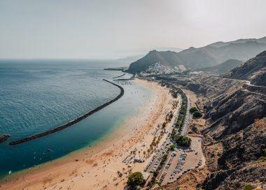 Cosa vedere a Tenerife, Canarie, Spagna