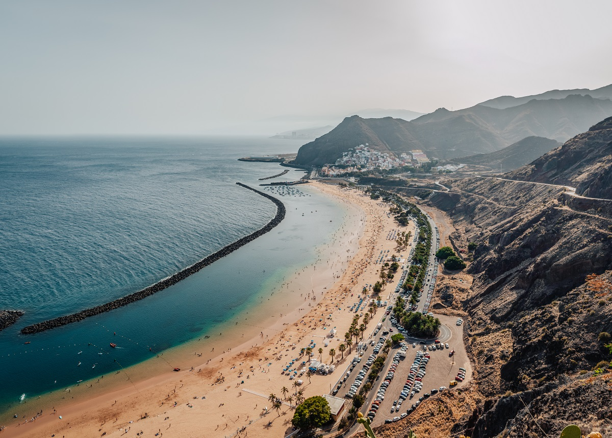 Cosa vedere a Tenerife, Canarie, Spagna Isole canarie quale scegliere