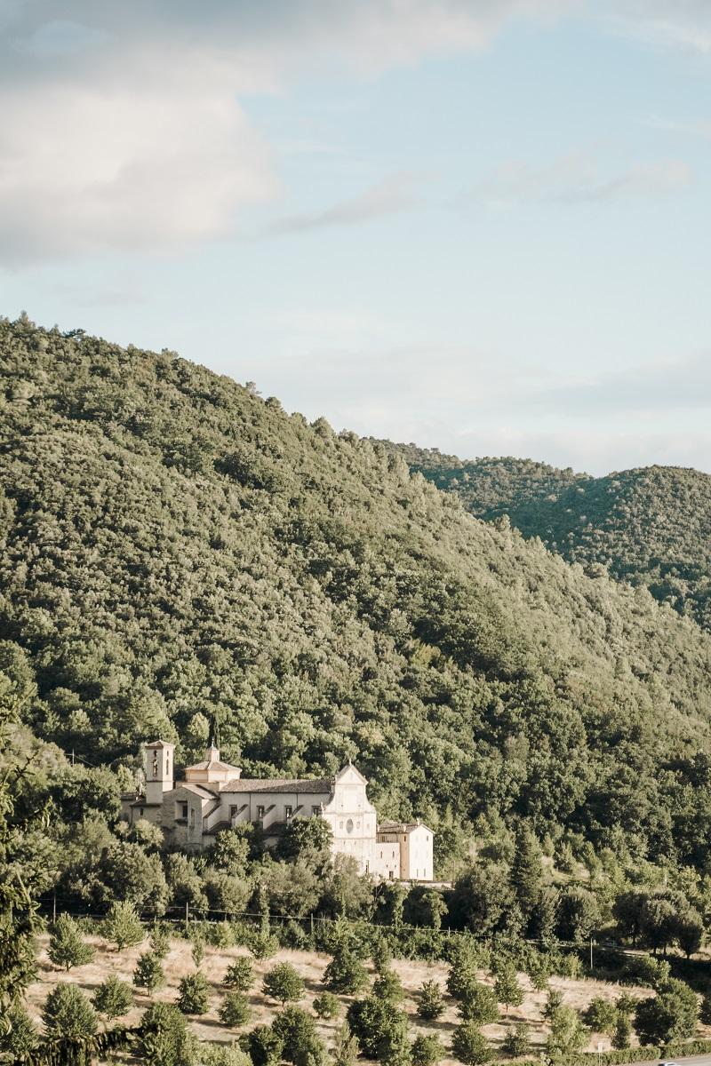 Foto di cosa vedere in Umbria, a Spoleto