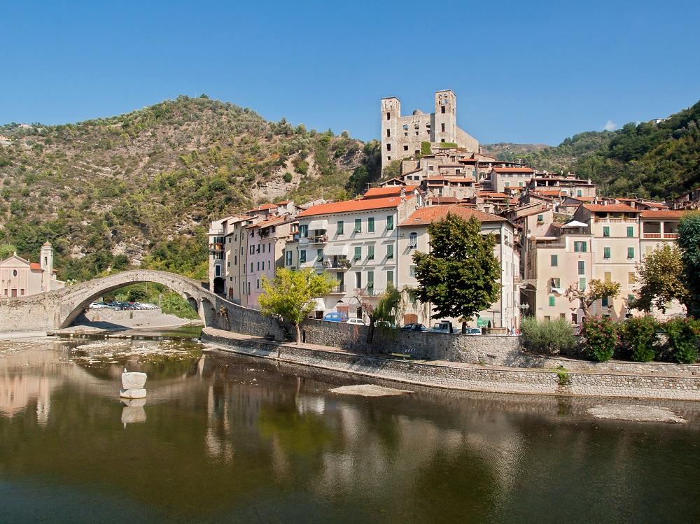 Dolceacqua tra i posti piu belli da vedere nel nord italia