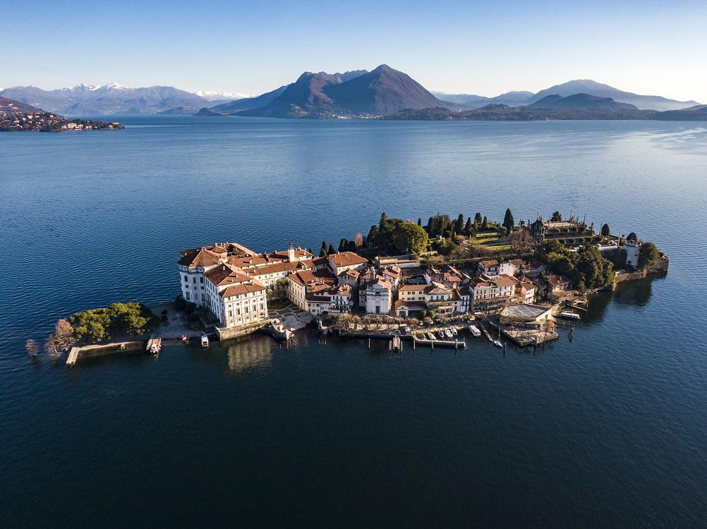 isole borromee tra i posti da vedere in nord Italia