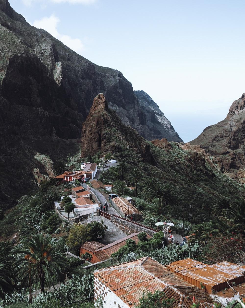villaggio di masca a tenerife (1)