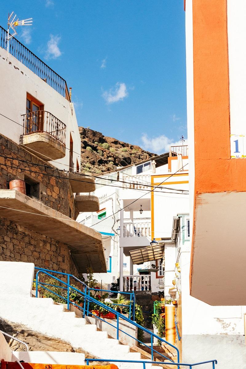 Gran Canaria quale isola delle Canarie visitare (1)