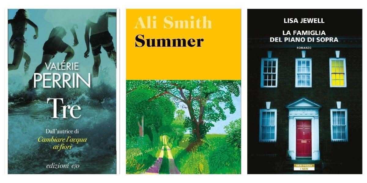 Libri più belli estate 2021