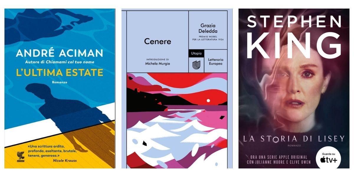 Libri da leggere estate 2021 (2)