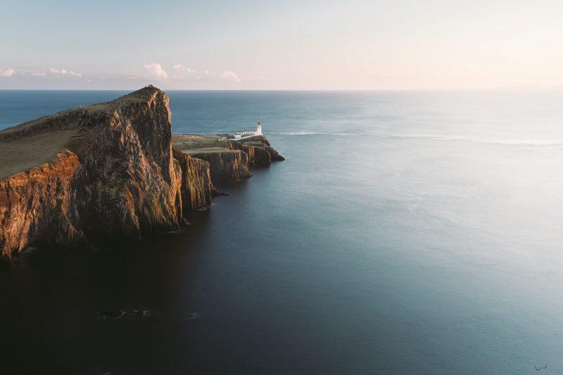 Skye in un giorno, viaggio nelle Ebridi interne, Scozia