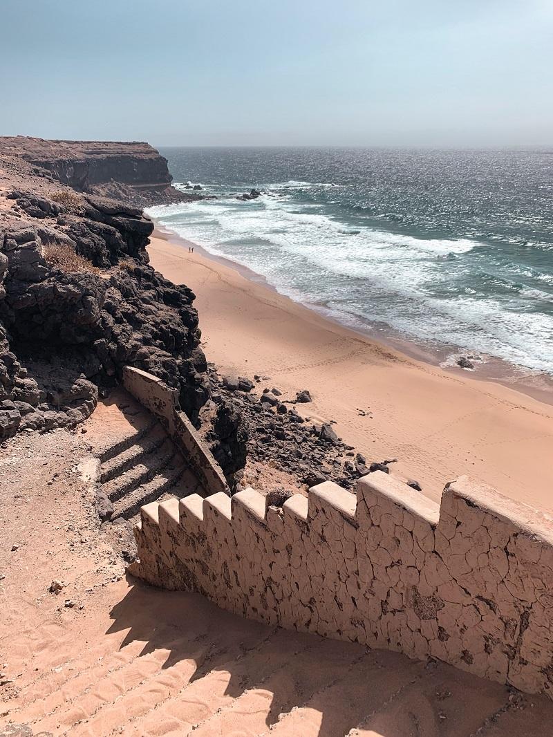 fuerteventura isole canarie quale scegliere e perche