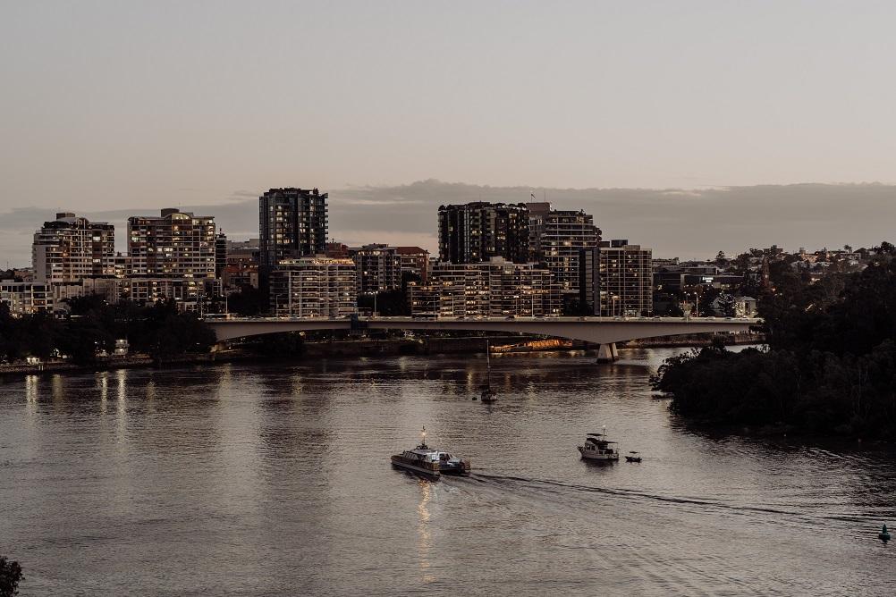 Brisbane citta sostenibili del mondo dove vivere Australia