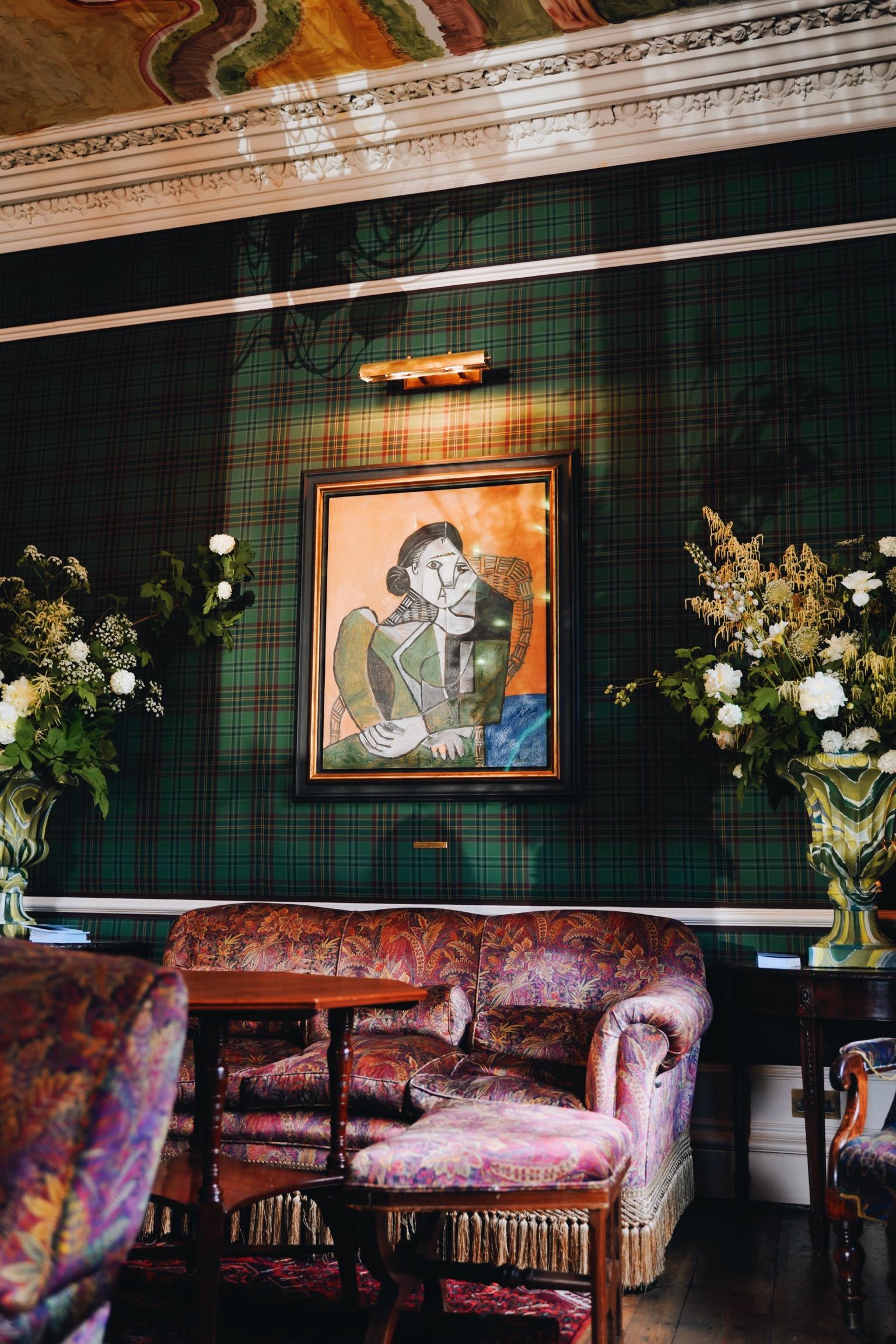 Fife Arms Hotel in Scozia, Braemar, Aberdeenshire (1)