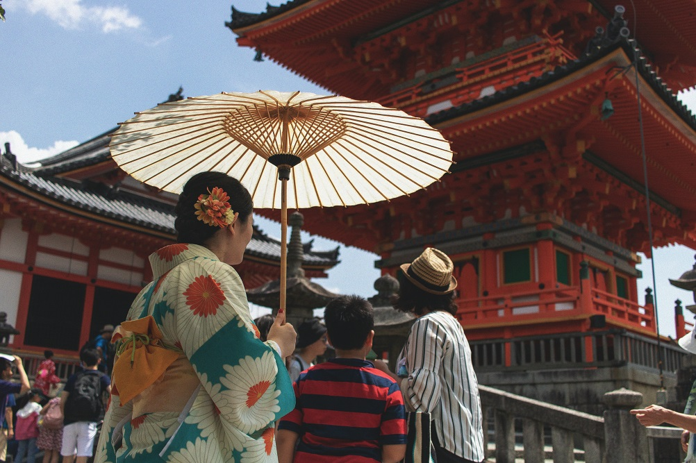 citta piu vivibili del mondo kyoto Giappone