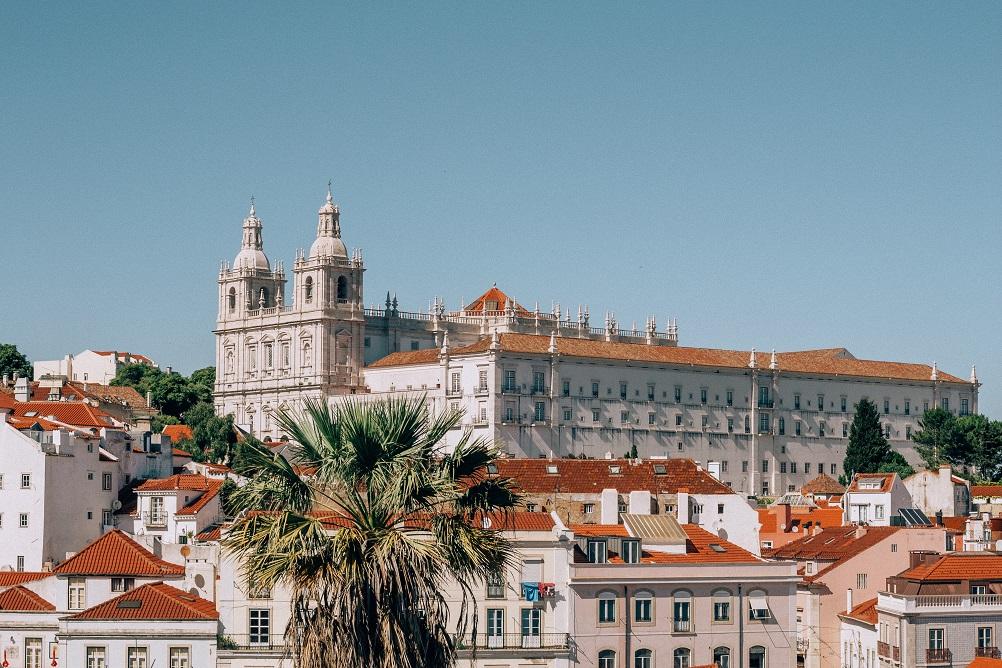 lisbona citta da visitare 2022