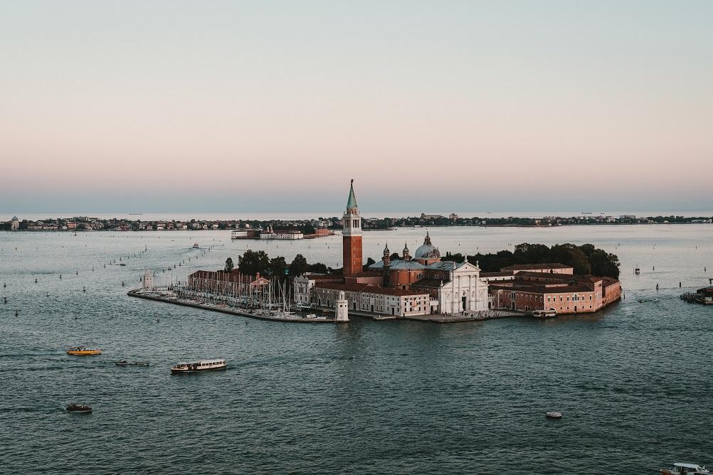 venezia capitale mondiale della sostenibilita