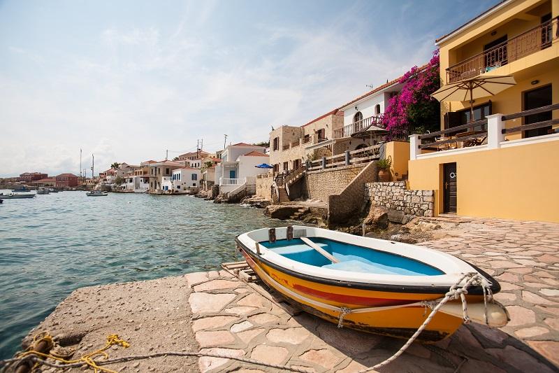 Halki, isole della grecia meno turistiche