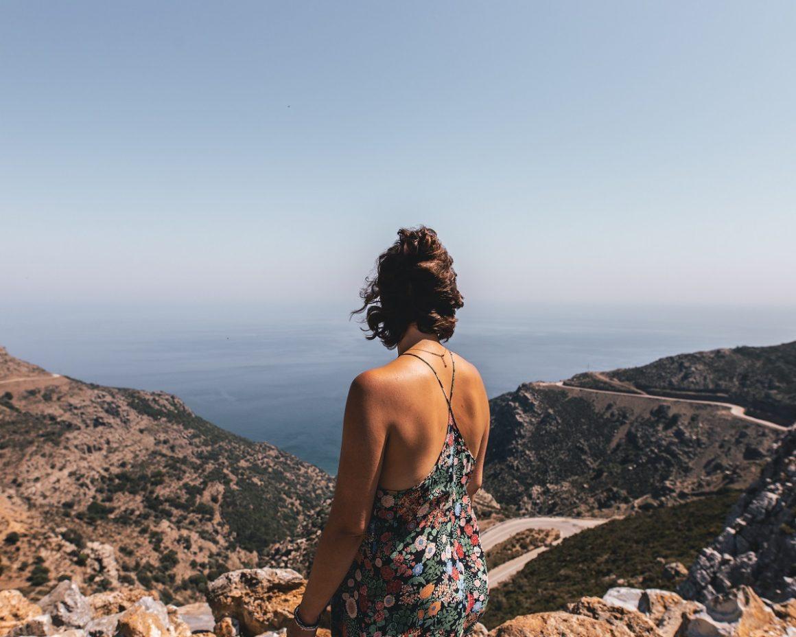 Ikaria, isole greche poco conosciute e isole greche poco turistiche