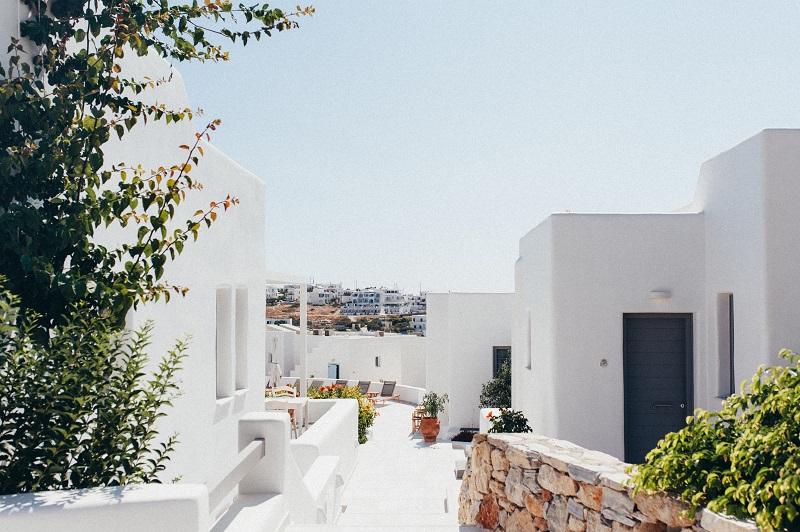 Koufonisi, isole greche meno famose