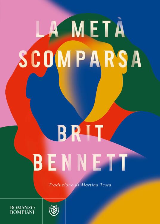 La metà scomparsa, Britt Bennett