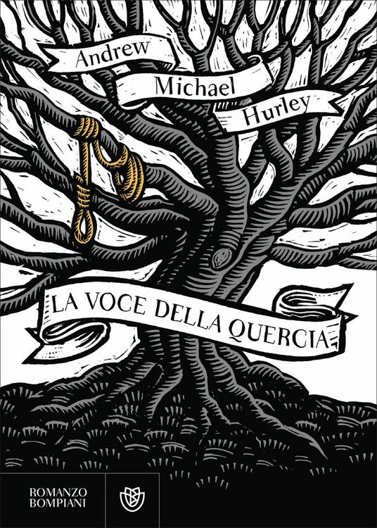 La voce della quercia, Andrew Michael Hurley