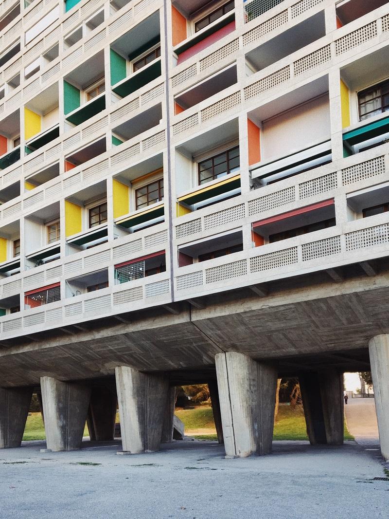 Le corbusier tra le meraviglie del mondo contemporaneo - unsplash (1)