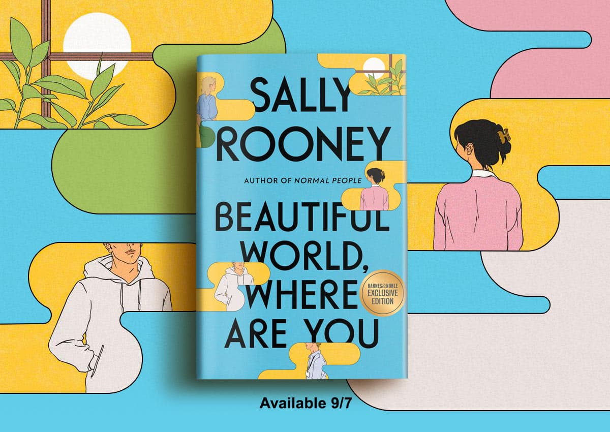 beautiful world where are you sally rooney libro in uscita 2021