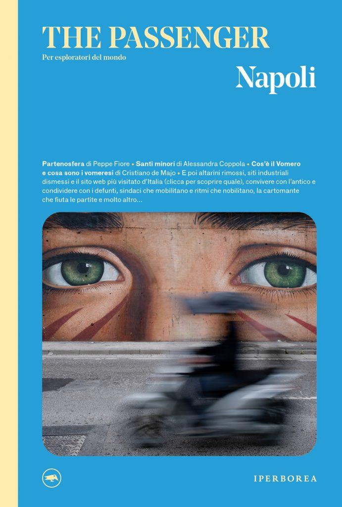napoli the passenger libri 2021