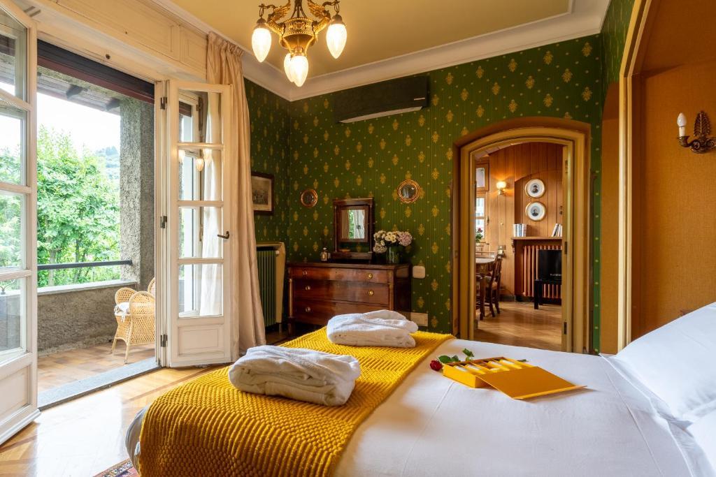 villa ronco ville romantiche in lombardia (2)