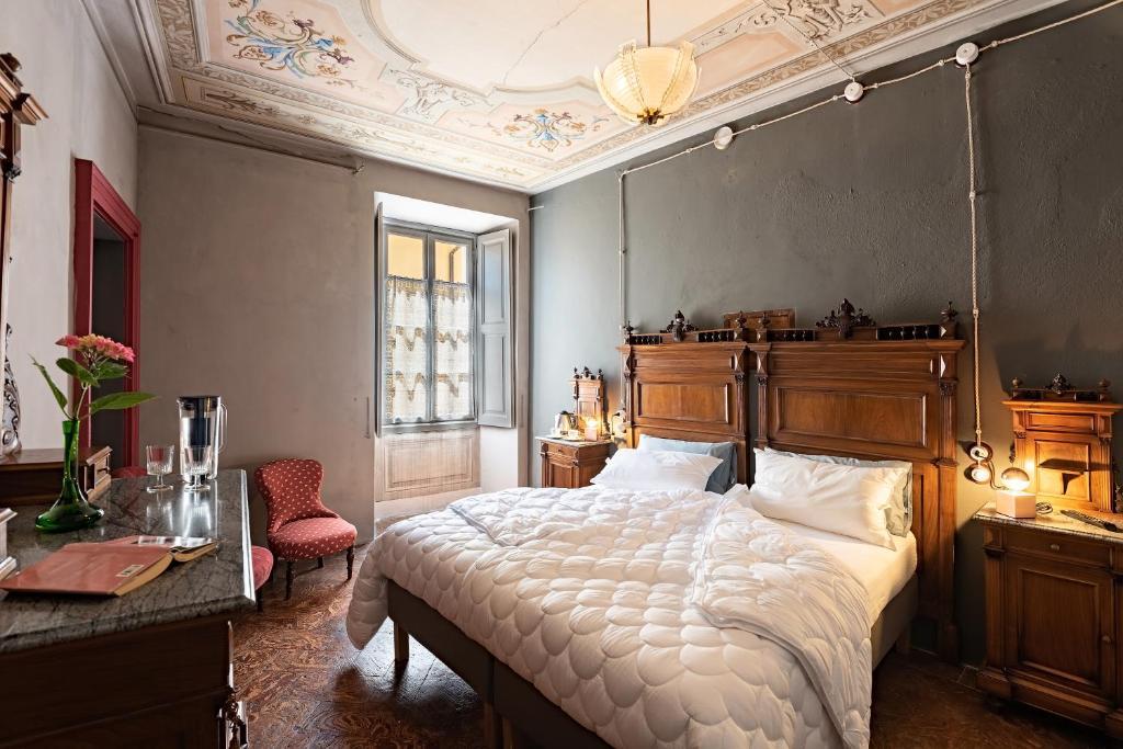 villa rosalinda dimore romantiche in lombardia