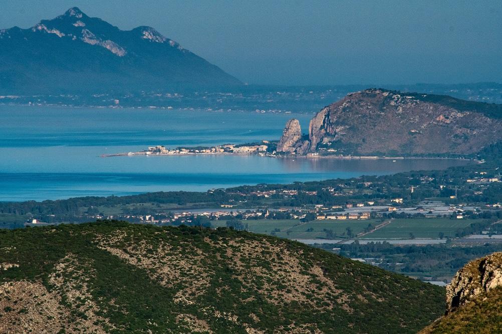 Circeo paesaggi bellissimi italiani unpslash