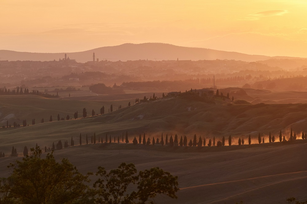 crete senesi paesaggi piu belli in Italia unsplash