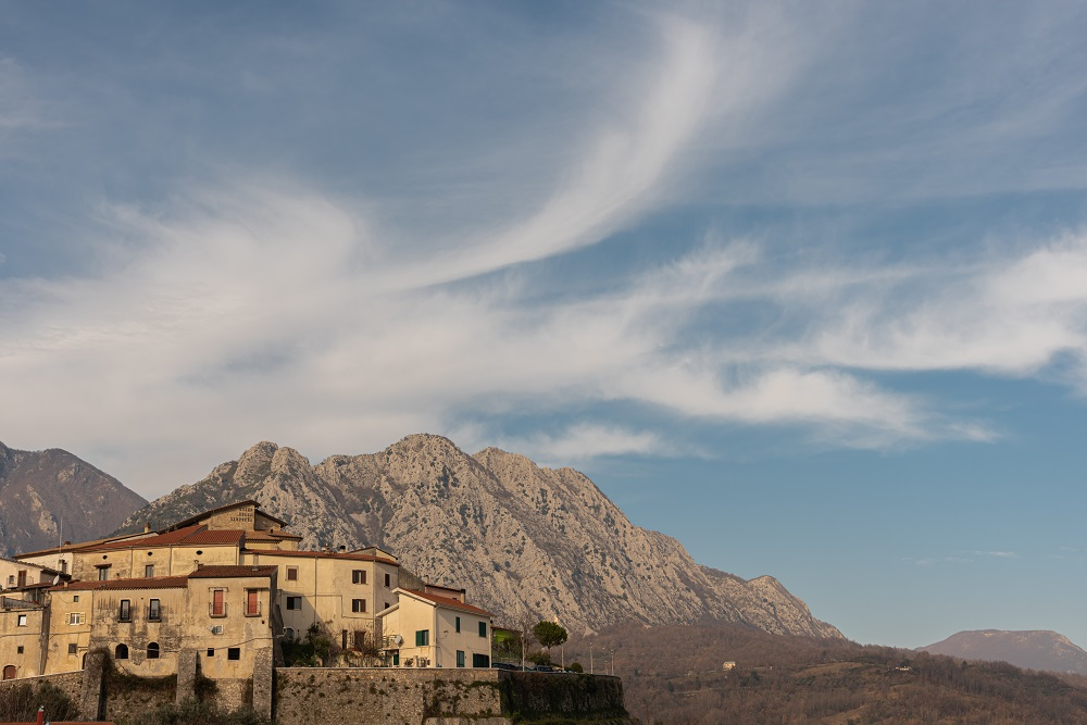 Scapoli, Isernia, Molise. Uno dei borghi italiani poco conosciuti e da visitare