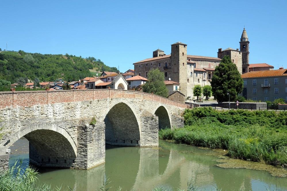 monastero bormida tra i borghi poco conosciuti in Italia ma bellissimi